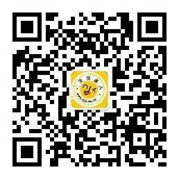 NJK WeChat MP QRcode, WeChat ID: njkconz